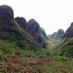 Viiew from Osmena Peak Cebu