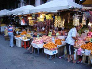 Carbon Market Cebu City