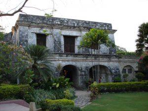 Fort San Pedro Cebu City