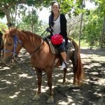 Horseback riding In Moalboal Cebu
