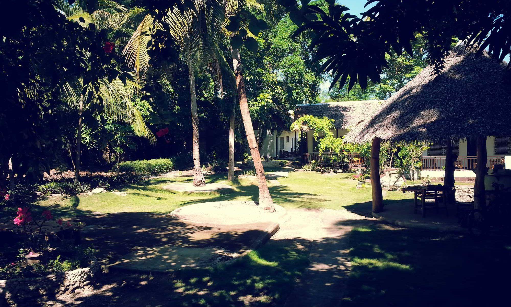 Bamboo Inn Garden Resort
