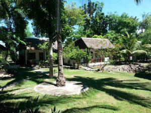 Garden Resort Bamboo Inn Moalboal