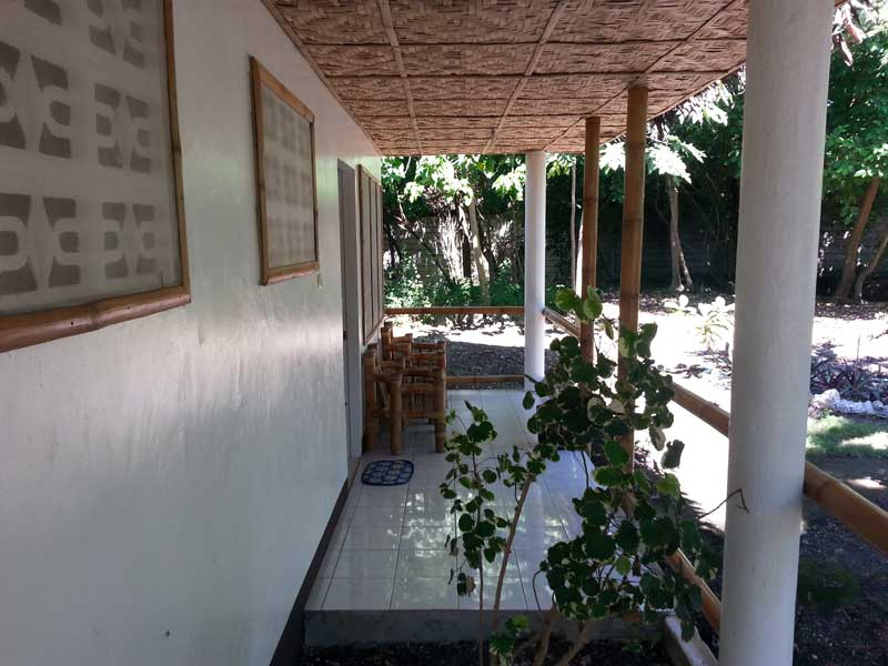 Verandas at Bamboo Inn